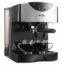 Mr Coffee ECMP50