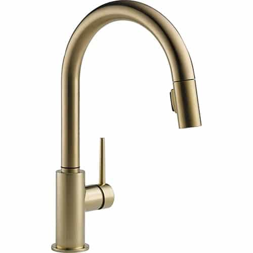 Delta-9159-CZ-DST-Pull-Down-Faucet-with-Magnetic-Docking