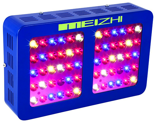 Meizhi-LED-grow-light-Reflector-Series-300-W