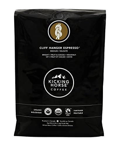 Kicking Horse Coffee- B0027Z7KN6