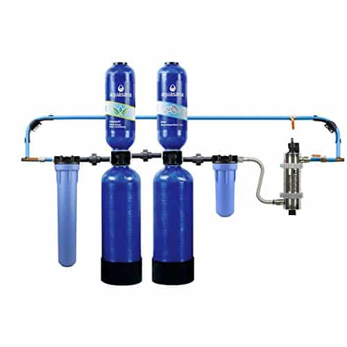 Aquasana 10-year Whole House Water Filter- B00XAJK52Q