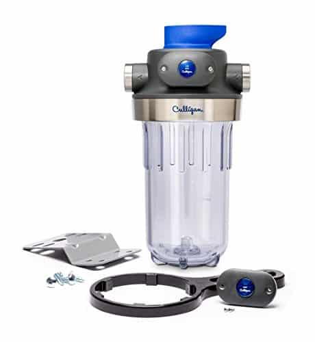 Culligan Whole House Heavy Duty Filtration System- B01JIRLRXY