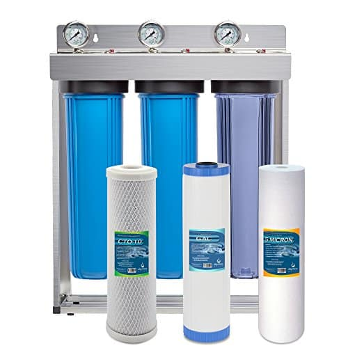 Express Water Whole House Water Filter- B01LFLQTOI