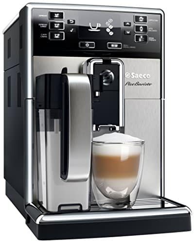 Saeco HD8927/47 Super Automatic Espresso Machine- B01MU9R08E
