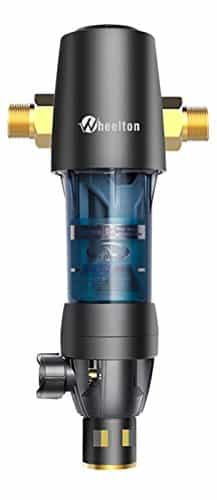 Wheelton Whole House Water Filter- B07CYS6NN9
