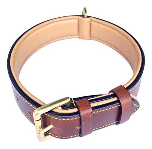 Soft Touch Dog Collars