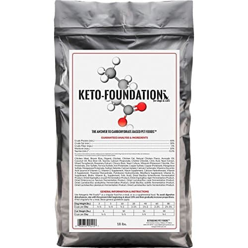 This food is packed with high amounts of protein suitable for cats and highly active dogs. If your dog is highly active and needs to burn fat and build muscle then this type of food is perfect for your favorite K-
