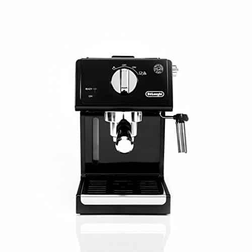 Delonghi ECP3120 15 Nar Espresso Machine with Advanced Cappuccino System
