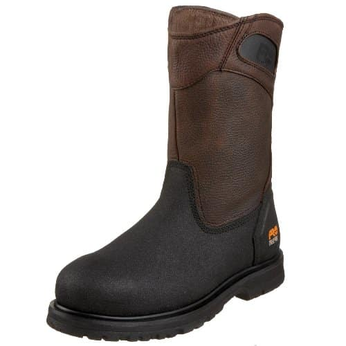 Timberland Pro Wellington Work Boots