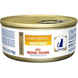 Royal Canin Calorie Control Six Pack