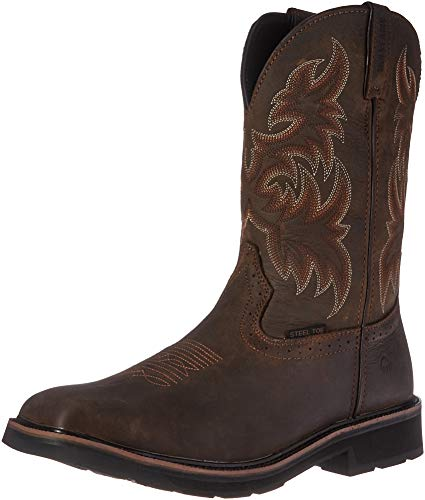 Wolverine Men's Rancher 10
