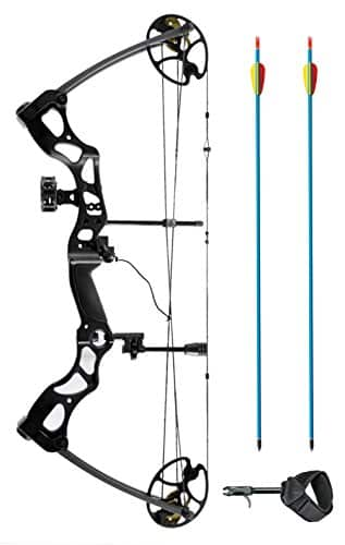 XGear Right Hand Compound Bow 50-70lbs