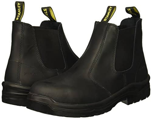 Stanley's Dredge Industrial And Construction Slip On Boots