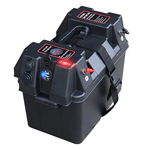 Top 8 Best Trolling Motor Batteries 2019 Reviews