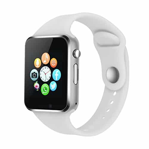 Smart Watch - 321OU Touch Screen Bluetooth