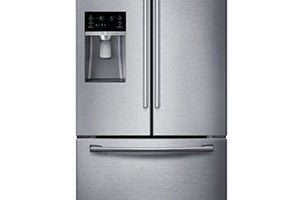 Best Counter Depth French Door Refrigerators