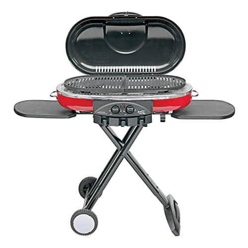 Coleman Propane Grill/RoadTrip LXE Portable Gas Grill by Coleman