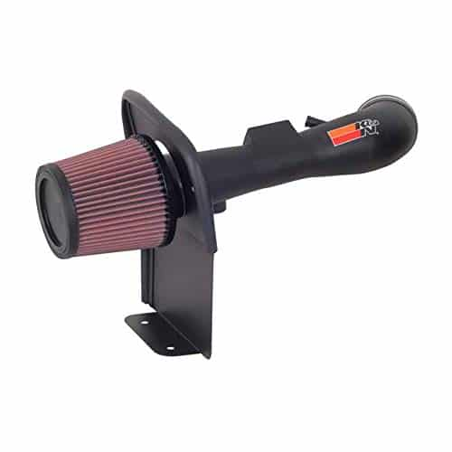 K&N Performance Cold Air Intake System for the 5.7L V8 Dodge Challenger/Charger & Chrysler 300.