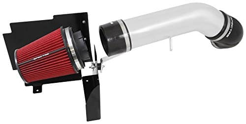 Spectre Performance Cold Air Intake System for 1999-2007 GM Trucks