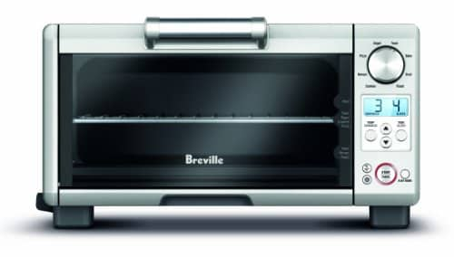 Breville B0V450XL Mini Smart Oven with Element IQ