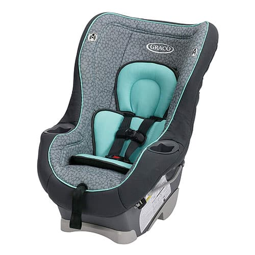 Graco My Ride 65 Convertible Car Seat, One Size