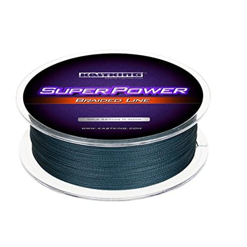 No Stretch Trout Fishing Line