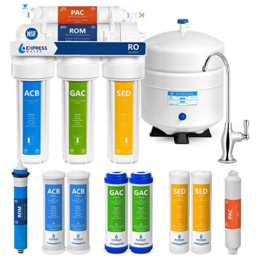 RO5DX RO System by Express Water