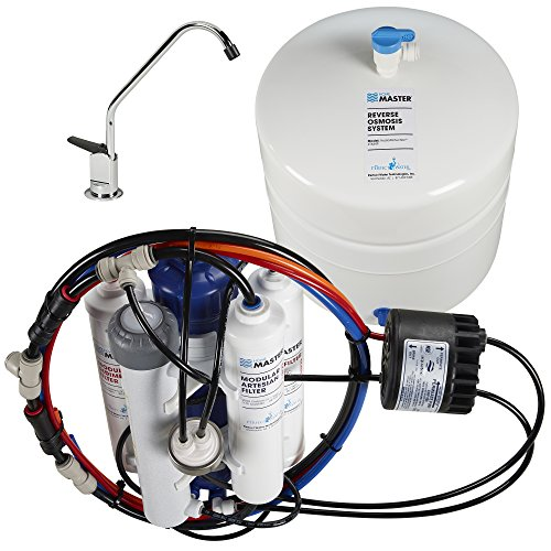 Home Master TMHP Water System