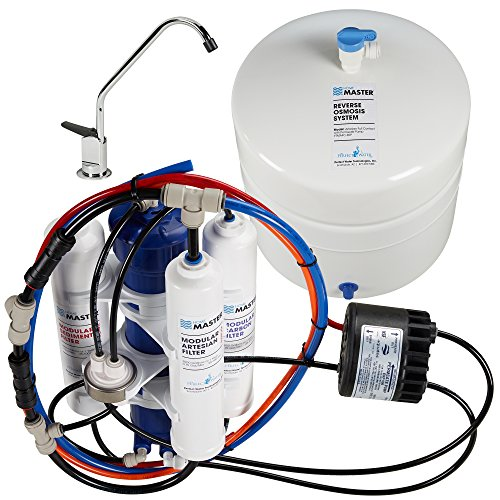 Home Master TMAFC-ERP Water System