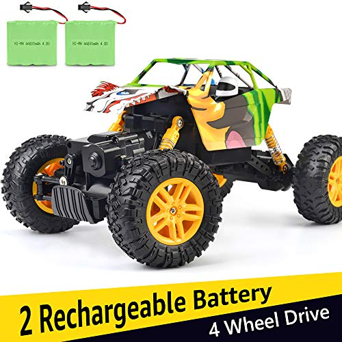 DOUBLE E RC Cars