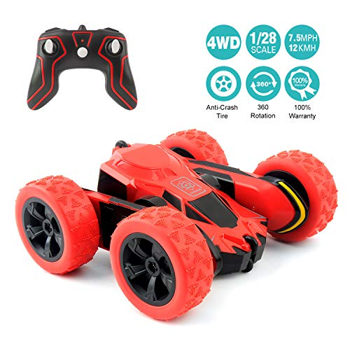 Amicool 4WD 2.4Ghz Remote Control Car
