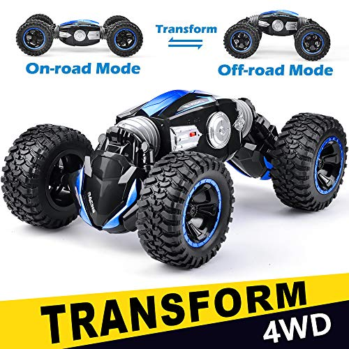 NQD RC Car Off-Road Rock Crawler