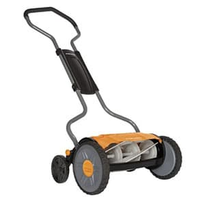 Fiskars Reel Mowers