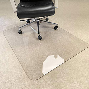 Glass Floor Mats