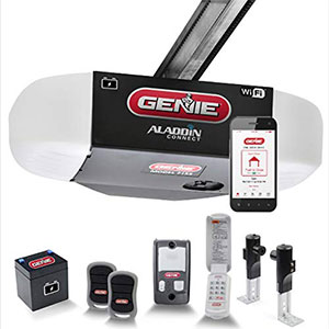 Direct Drive Garage Door Opener
