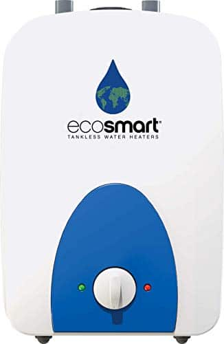 Ecosmart ECOMINI6 (ECO 6) - Electric Mini-Tank Water Heater