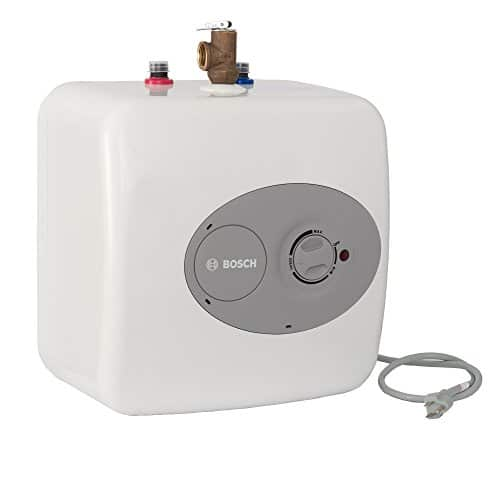 Bosch Electric - Mini-Tank Water Heater Tronic