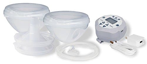 Freemie Liberty Mobile Hands-Free Breast Pump