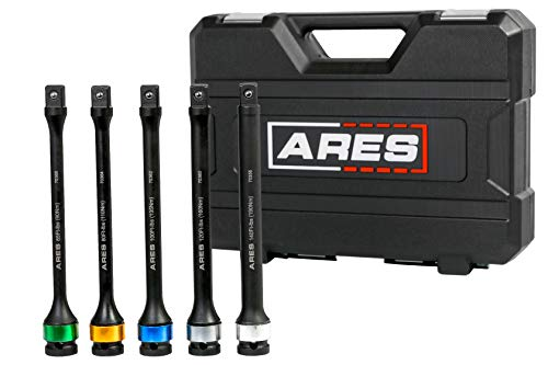 ARES 70367 - Torque Limiting Extension Bar