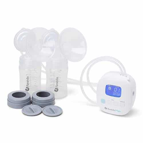 Ameda Mya Portable Hospital Strength Breast Pump