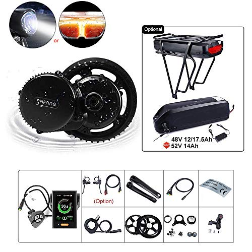 BAFANG BBS02B Electric Bike Conversion Kit