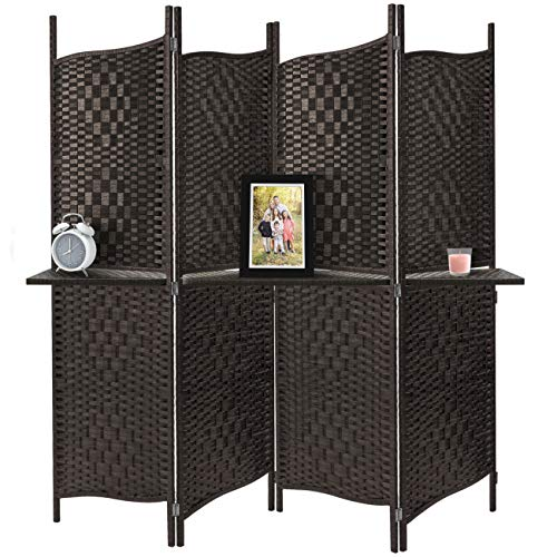 Sorbus Room Divider Privacy Screen