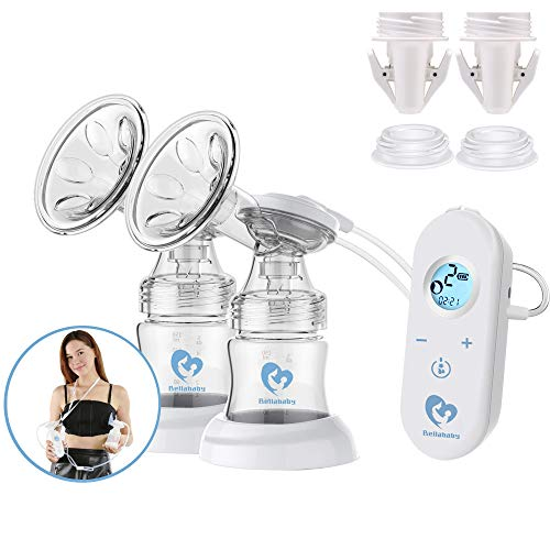 Bellababy Pocket Double Electric Breast Pump