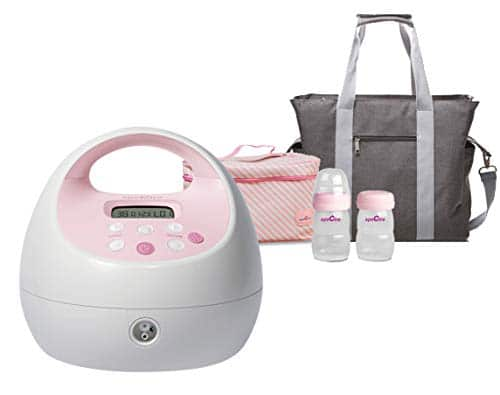 Spectra Baby USA S2 Plus Pump with Tote & Cooler