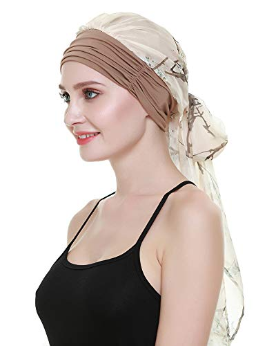 Cancer Head Wrap