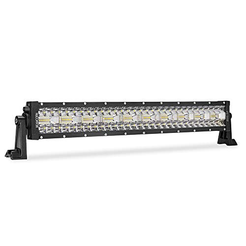 BEAMCORN 22 Inch LED Light Bar [24