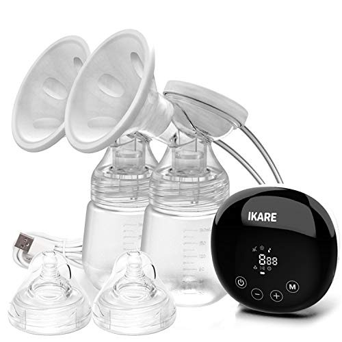 IKARE Double Breast Pumps Electric