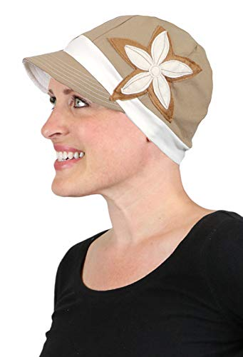 Chemo Hats for Women Cancer Headwear Head Coverings